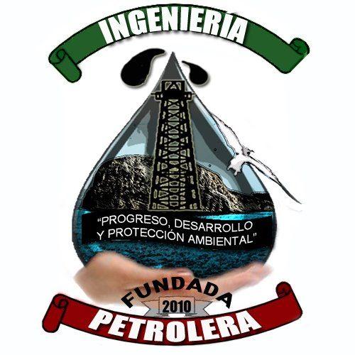 División de ingeniería petrolera